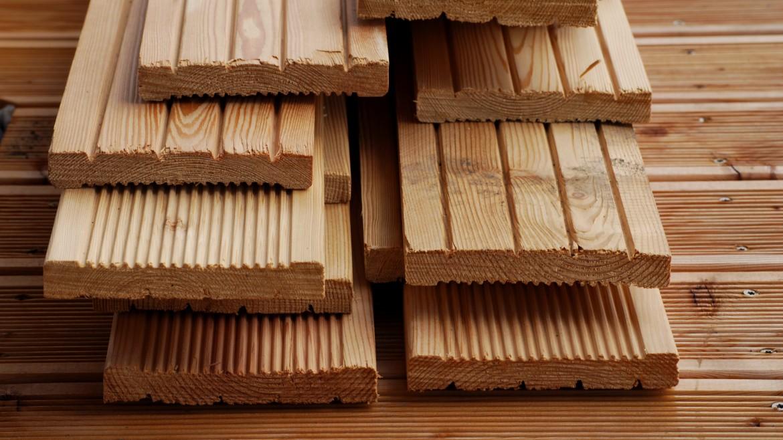 Welches öl Für Holz : welches holz eignet sich am besten f r ihre terrasse ~ Watch28wear.com Haus und Dekorationen