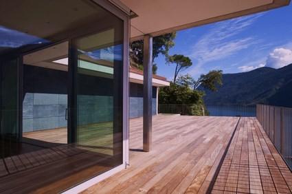 Cumaru red Holz Dielen für die Terrasse, 6,90 €/lfm, Premium (KD) glatt, 21 x 120 bis 6100 mm, Terrassendielen Bretter