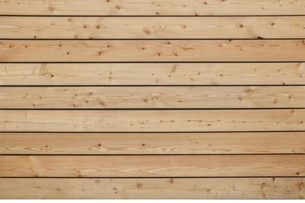 Sibirische Lärche Holz Dielen für die Terrasse, AB Sortierung, 6,90 €/lfm, glatt, 45 x 143 bis 6000 mm, Terrassendielen Bretter