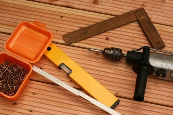 Douglasie Holz Dielen für die Terrasse, 3,20 €/lfm, grob genutet, 26 x 143 bis 6000 mm, Terrassendielen Bretter