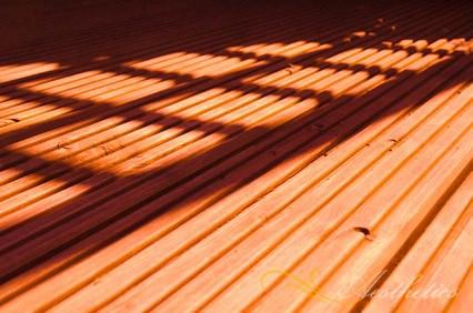 Douglasie Holz Dielen für die Terrasse, 5,40 €/lfm, grob genutet, 40 x 143 bis 5000 mm, Terrassendielen Bretter