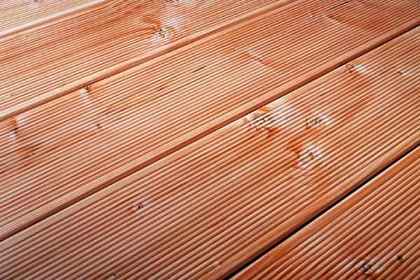 Douglasie Holz Dielen für die Terrasse, 4,90 €/lfm, fein gerillt, 40 x 143 bis 5000 mm, Terrassendielen Bretter