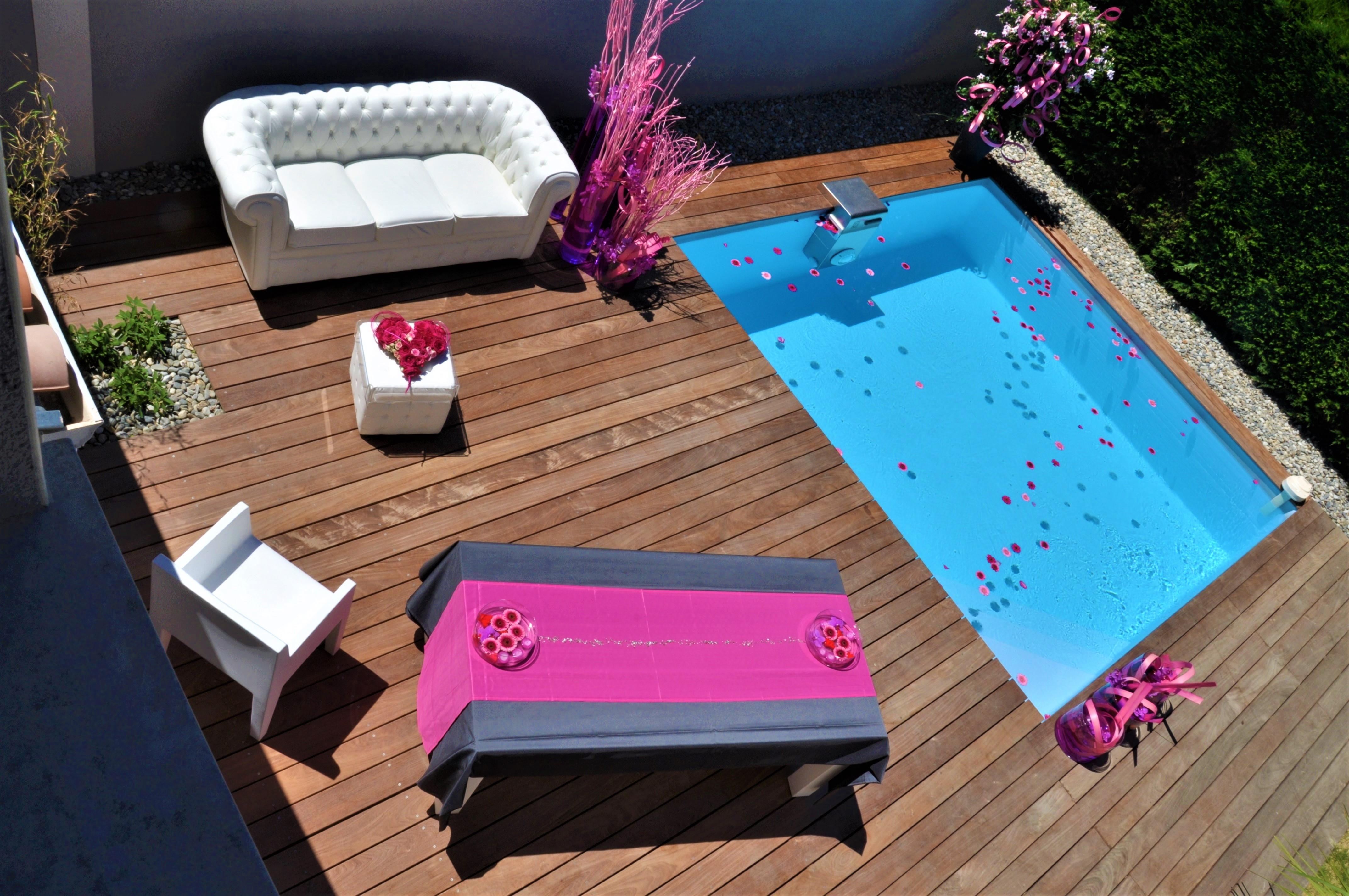 Marfil Holz Dielen für die Terrasse, 6,90 €/lfm, Premium (KD) glatt, 21 x 145 bis 6100 mm, Terrassendielen Bretter